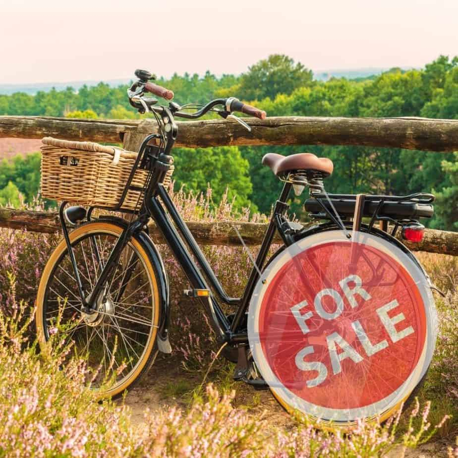 Used Ebike For Sale